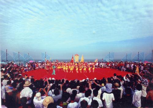 东海岛旅游度假区